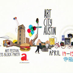 Hire Luis Redondo - Portfolio - Art City Austin 2012 - Tv Spot