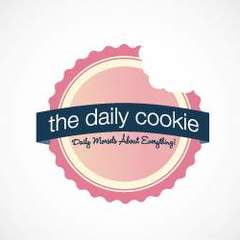 Hire Óscar Polanco - Portfolio - the_daily_cookie_logo