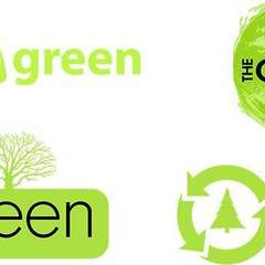 Hire Melvin Rivera - Portfolio - The Green logo
