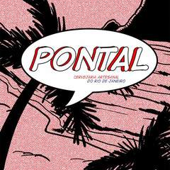 Hire Felipe Fortes - Portfolio - Pontal - Craft Brewery