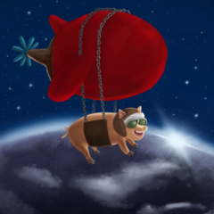 Hire Nathan Stoker - Portfolio - When Pigs Fly