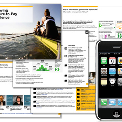 Hire Tracy James - Portfolio - SAP app design