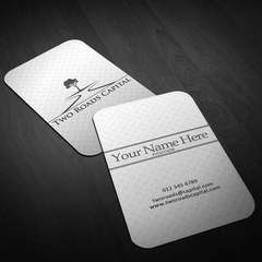 Hire Roberth Coman - Portfolio - Business Card Design