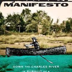 "Hire Stewart Williams - Portfolio - ""My Green Manifesto"" Book Cover"