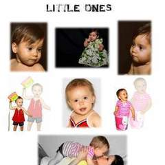 Hire Yssa Olivencia V - Portfolio - Little Ones