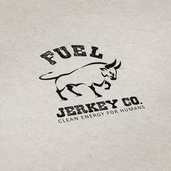Hire Noemi Costache - Portfolio - Fuel Jerkey proposal