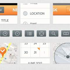 Hire Murid Rahhal - Portfolio - 2Do Maps - Mobile App