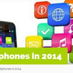 Hire Shivankit  Arora - Portfolio - Upcoming Smartphones in 2014