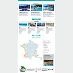 Hire Óscar Polanco - Portfolio - main_wellnes_landingpage