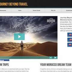 Hire Sherice Jacob - Portfolio - Journey Beyond Travel