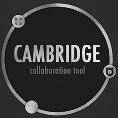 Hire Jürgen Lievrouw - Portfolio - Cambridge collaboration tool