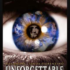 Hire Melvin Rivera - Portfolio - Unforgettable theatrical keyart poster