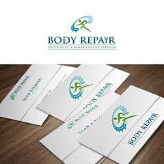 Hire Noemi Costache - Portfolio - Body Repair
