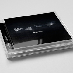 Hire Chris Marsh - Portfolio - Fragments CD Case