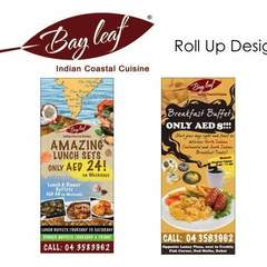 Hire Louise Bernadette Bañez - Portfolio - Roll Up Designs