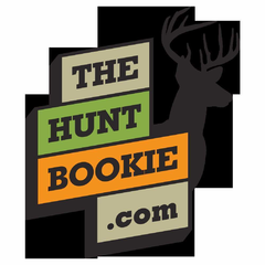 Hire Grant Darrah - Portfolio - The Hunt Bookie Logo