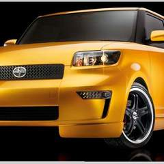 Hire Robert D. Karns - Portfolio - Scion xB ReLaunch