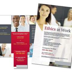 Hire Shelly Barnes - Portfolio - Ethics at Work