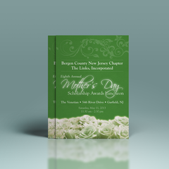 Hire Kevin Woods - Portfolio - Mother's Day program