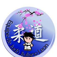 Hire Deborah Giglio - Portfolio - Symbol for Judo team