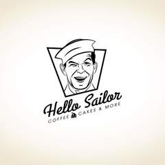 Hire Noemi Costache - Portfolio - Hello Sailor proposal