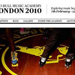 Hire Don Brown - Portfolio - Red Bull Music Academy