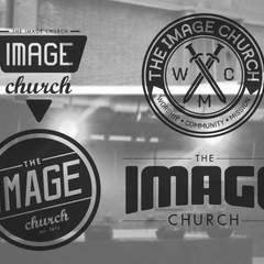 Hire Danilo Quilaton - Portfolio - Logo concepts for The Image Church