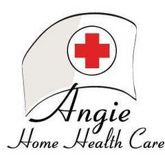Hire Amparo Fontanet - Portfolio - Logo for a company offering home care services