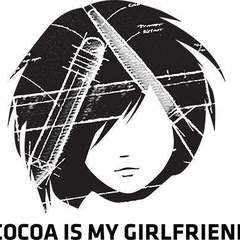 Hire Melvin Rivera - Portfolio - Cocoa Is My Girlfriend logo