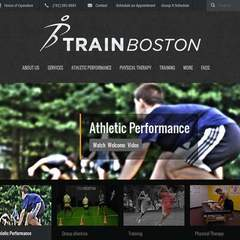 Hire Sherice Jacob - Portfolio - Train Boston