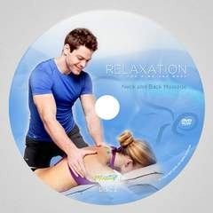 Hire Malik Smith - Portfolio - Massage 360 DVD Art (Concept)  2 or 3