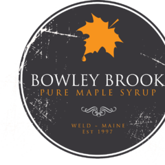 Hire Billy Bingham - Portfolio - BOWLEY BROOK LOGO