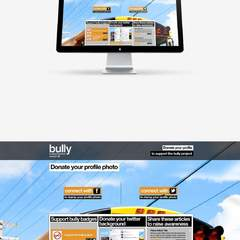 Hire marlo monteagudo - Portfolio - Bully website (2011 film)
