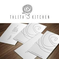 Hire Noemi Costache - Portfolio - Talita's Kitchen