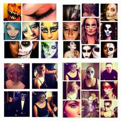 Hire Darian Horn - Portfolio - Special Effects and Theatrical
