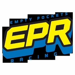 Hire Grant Darrah - Portfolio - Empty Pockets Racing Logo