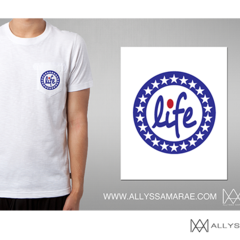 Hire Allyssa Marae - Portfolio - Original Merch Design