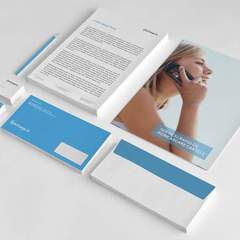 Hire Roberth Coman - Portfolio - Branding Package