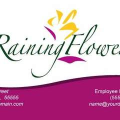 Hire Lori Follett - Portfolio - Business Card and Logo Design