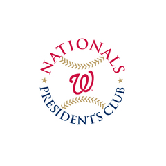 Hire Punch Robinson - Portfolio - Washington Nationals President's Club