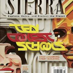 Hire Tracy Cox - Portfolio - Sierra Magazine Sep/Oct 2012