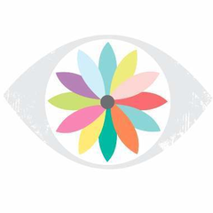 Hire Shelby Evans - Portfolio - Colorful Eye