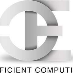 Hire Melvin Rivera - Portfolio - Efficient Computing logo