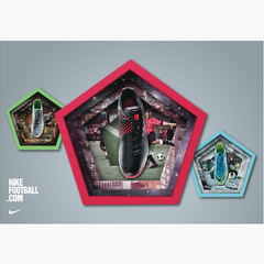 Hire Miguel Medina - Portfolio - Nike5 The Specialists