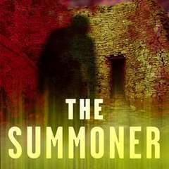 "Hire Stewart Williams - Portfolio - ""The Summoner"" Book Cover"