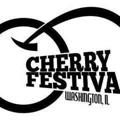 Hire Noah Diestelkamp - Portfolio - Washington Cherry Festival - Logo