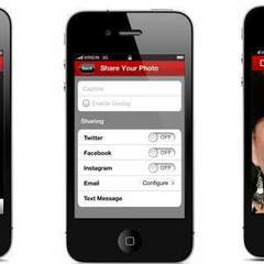 Hire Ryan Colditz - Portfolio - iPhone App Design