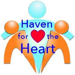 Hire Janna Lodwick - Portfolio - Haven for the Heart Logo