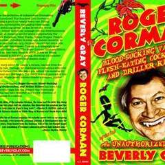 Hire J.T. Lindroos - Portfolio - Roger Corman Biography Cover
