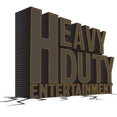 Hire Robert D. Karns - Portfolio - Heavy Duty Entertainment